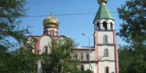 Патриарх Кирилл: «Убийство людей на пороге храма ― это страшное и циничное преступление»