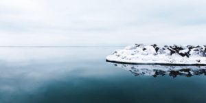 Школьники нашли в Арктике новый остров
