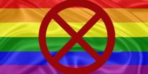 Учителя, сравнившего гомосексуализм с раковой опухолью человечества, уволили в США
