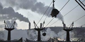 Сдерживание потепления ударит по российскому ВВП