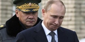 Михаил Хазин: Путин попал в такой тупик, с каким еще не сталкивался