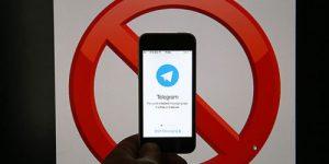 Суд принял решение заблокировать Telegram в России