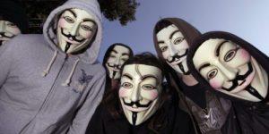 Анонимные политологи представляют