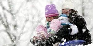 Грядущая зима может стать самой теплой за 25 лет