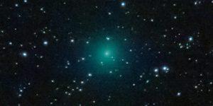 Комета года приближается!
