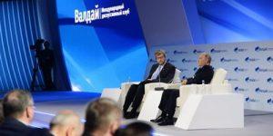 «Вы сдохнете без покаяния а мы попадем в рай»: Путин рассказал, что думает о глобализации, русском национализме и готовности ответить на ядерный удар