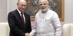 Путин в Индии: итоги визита, контракт по С-400, совместное заявление с Моди, все самое важное