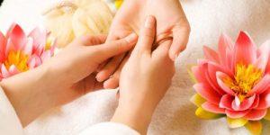 Восточная медицина: каждый палец руки связан с 2 органами