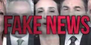 Пол Крейг Робертс: Дезинформация – отличительная черта американских СМИ