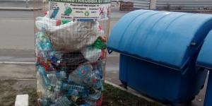 Глава Минприроды рассортировал мусор по проблемам