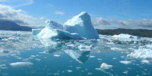Мировой океан в 2018 году нагрелся до рекордного уровня