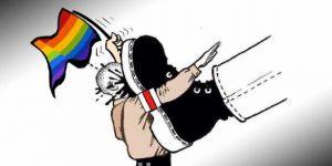 Запад «раскачивает» Белоруссию с помощью нацистов и извращенцев ( ВИДЕО)