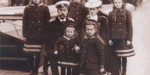 За что канонизирован император Николай II?  Владимир  Легойда,