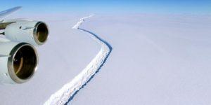 Изменение климата: как приближается катастрофа