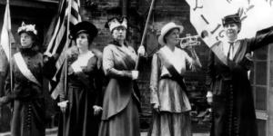 Международный женский день 8 марта: история праздника