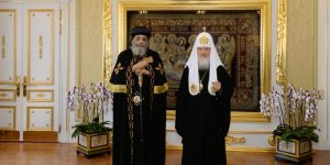 Преподавание религии в школах является одним из способов ограничить терроризм – патриарх Кирилл