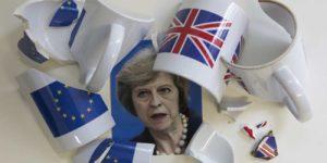 Brexit провалился