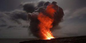Ученые: извержение Йеллоустонский вулкана обернется катастрофическими последствиями для США