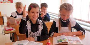 В Золотоношке учатся украинскому