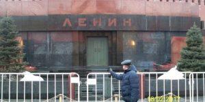 """Александр Щипков: """"Захоронение Ленина - это вопрос времени, а не намерения"""""""