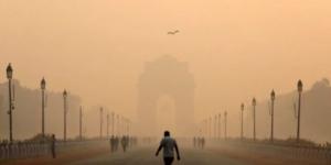 Загрязнение воздуха — причина роста преступности