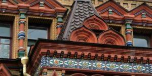 10 памятников в псевдорусском стиле
