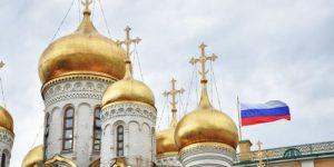 Без Православия – нет России!