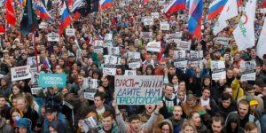 Сергей Писарев. Глубинные причины протестов
