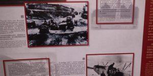 В китайском Ухане откроется музей памяти советских летчиков-добровольцев