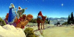 Как люди ждали Спасителя на Земле