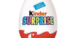 """В """"Киндер-сюрпризах"""" обнаружили машинное масло, которое может привести к раку"""