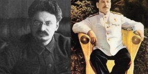 Удар по приказу Сталина