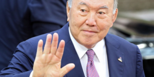 Уход Назарбаева — вешка во времени...