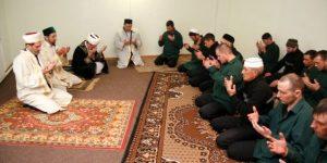 У свердловских заключенных мусульман появились духовные наставники