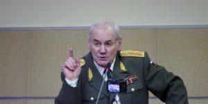 Леонид Ивашов: Россия должна предложить миру новую модель экономики