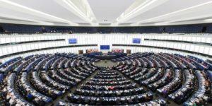 Европарламент так и не смог остановить «Северный поток 2»