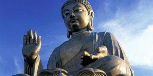 4 принципа буддизма, которое помогут вам стать счастливее