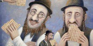 «За сбычу мечт» евреи пили рано…