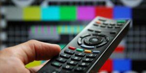 Минкомсвязи обнародовало график отключения аналогового телевещания