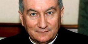 Патриарх Кирилл и госсекретарь Ватикана обсудят ситуацию на Украине