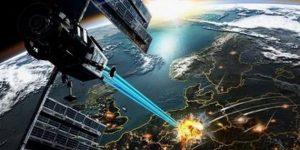 Пентагон готовится к войне в космосе