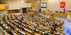 Госдума может принять законопроект об удалении из соцсетей информации, разжигающей религиозную рознь