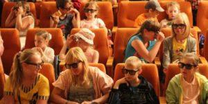 Ситуация в сфере детского кино требует принятия срочных мер