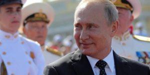 Dünya Bülteni: «Доктрина Путина претворяется в жизнь»