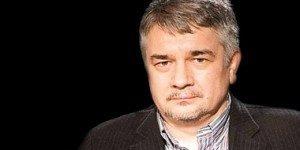 Ростислав Ищенко. Пушной зверёк и общественное сознание