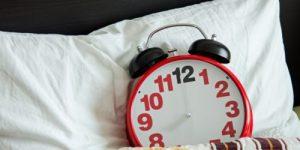 9 фактов о сне и его влиянии на нашу жизнь