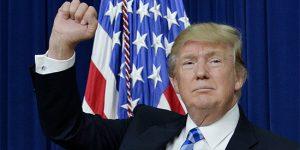 Сергей Писарев: Атака на Сирию – операция по спасению Трампа