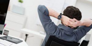 Сидячий образ жизни может привести к истощению части мозга, отвечающей за память