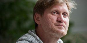 Почему Андрей Рожков пять лет жил в Москве, но вернулся в Екатеринбург