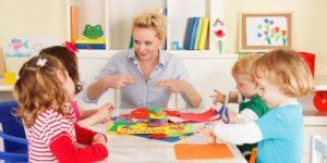 Минобрнауки готовит проект по доступности дошкольного образования